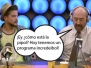Las mejores frases de la serie Fenómenos de Antena 3