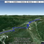 Visita virtual a la bola del Mundo desde el puerto de Navacerrada de Madrid a través de fotos, vídeos en HD y fotos esféricas