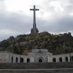 Visita virtual al valle de los Caídos en El Escorial (Madrid) a través de fotos esféricas y de 360º