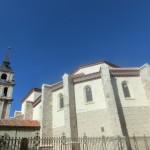 Visita virtual a la Catedral Magistral de Alcalá de Henares (Madrid) a través de fotos esféricas