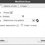 Mudslideshow, otro estupendo plugin de wordpress para visualizar fotos de Picasa en HTLM5
