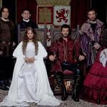 Los 13 capítulos de la primera temporada de Isabel al completo, gentileza de www.rtve.es